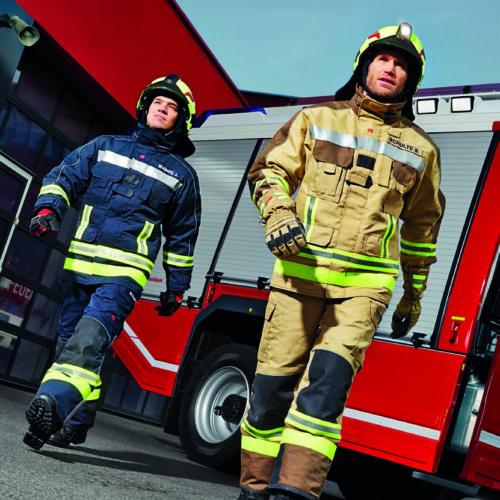 Vatrogasna odijela