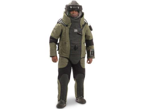 Predstavljeno novo EOD 10 odijelo
