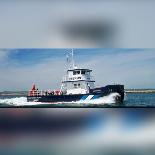 Specijalizirana plovila