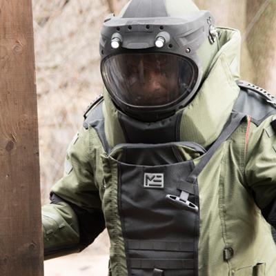 Specijalna vojna i policijska oprema