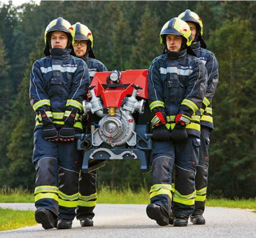 Vatrogasne pumpe