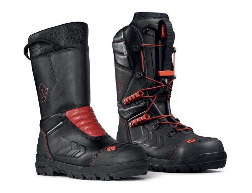 Rosenbauer BOROS – nova serija vatrogasne obuće